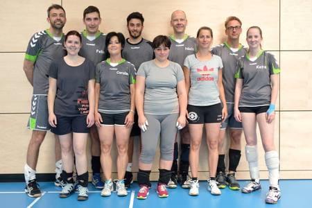 Bayerische Meisterschaft 2015